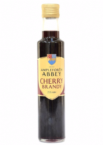 Ampleforth Cherry Brandy 25cl